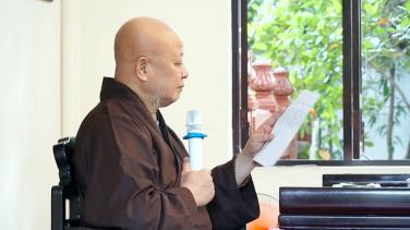 Là Phật tử, sống trước hôn nhân có phạm giới thứ 3 không?