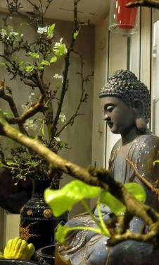 Tinh thần nhập thế của Phật Giáo