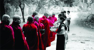 Kinh nào Đức Phật cho phép ăn tam tịnh nhục?