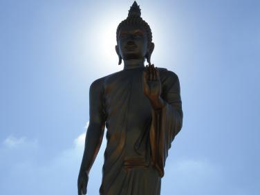 Vài suy nghĩ về nguyên nhân thịnh, suy của Phật giáo