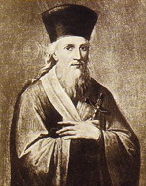Chung quanh tranh luận đặt tên đường cho giáo sĩ Aleaxandre de Rhode
