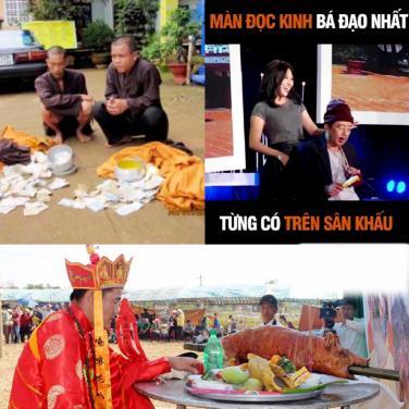 Đã đến lúc GHPGVN cần xem xét về các di sản Phật giáo