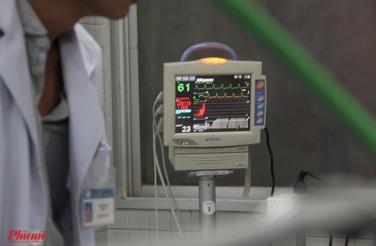 Danh sách 17 bệnh viện tại TP.HCM điều trị được bệnh đột quỵ