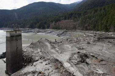 Xu hướng phá bỏ đập thủy điện cứu môi trường ở Âu, Mỹ