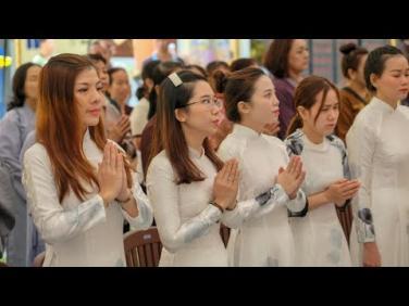 Điểm tin Giác Ngộ 35: Số lượng Phật tử tại VN, chuyện 'tịnh thất Bồng Lai'