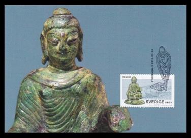 The Viking Buddha