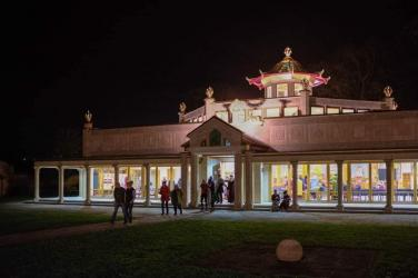 Phật giáo Vương quốc Anh - xây dựng nền tảng Phật tử thanh thiếu nhi trong thời đại 4.0