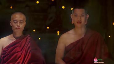 Phim Kinh Thủ Lăng Nghiêm (Thuyết Minh)