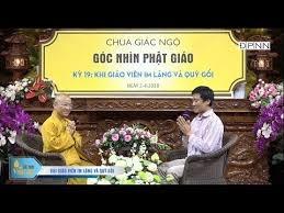 Góc Nhìn Phật Giáo Kỳ 19: Khi Giáo Viên Im Lặng & Quỳ Gối