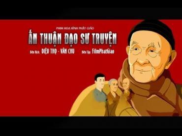 Ấn Thuận Đạo Sư Truyện