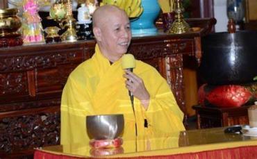 5 cấp của Phật giáo - Thầy Thái Hòa