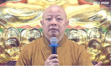 """Ý Nghĩa Của Câu """"Niệm"""" Trong Đạo Phật"""