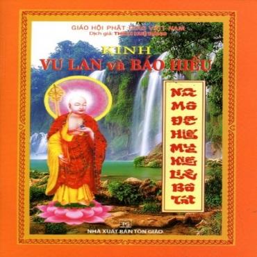 Kinh Vu lan - Thầy Minh Nhẫn (Huế)