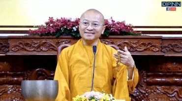 Vấn đáp: Ma quỷ qua góc nhìn của đạo Phật - Thầy Nhật Từ