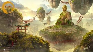 Nhạc Thiền Hòa Tấu Tĩnh Tâm