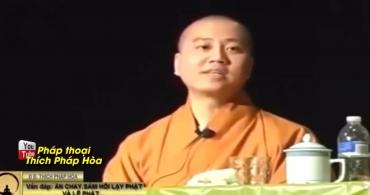 Vấn Đáp: Ăn Chay, Thờ Phật, Sám Hối, Lạy Phật - Thầy Pháp Hòa