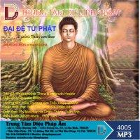 Đại Đệ Tử Phật - Bước Thầy Con Theo