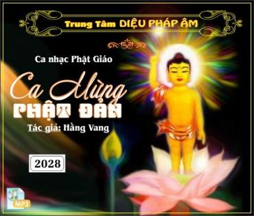 Ca Mừng Phật Đản - Hằng Vang