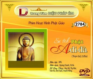 Sự Tích Phật A Di Đà tập 1 - 10