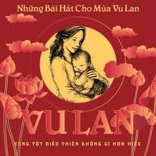 ALbum Nhạc Vu Lan 01