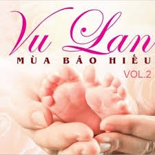 ALbum Nhạc Vu Lan 02