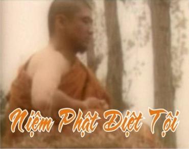 Niệm Phật diệt tội