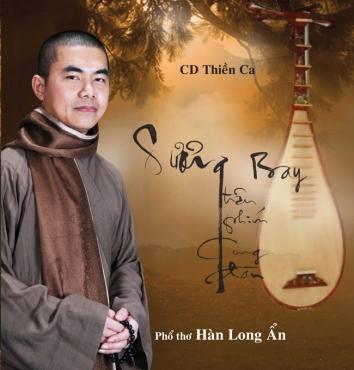 CD Thiền Ca: Sương Bay Trên Phím Cung Ðàn
