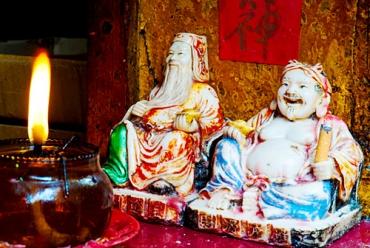Tín ngưỡng thờ thổ công (Thổ Địa, Thần Tài) - Thầy Lệ Trang
