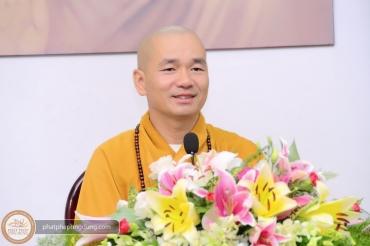 Hạnh nguyện của đức Phật A Di Đà - Thầy Thiện Xuân