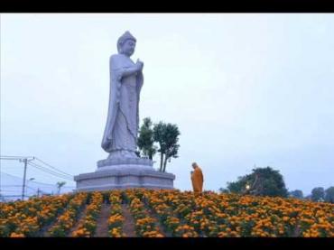 Pháp môn niệm Phật - Thầy Lệ Trang