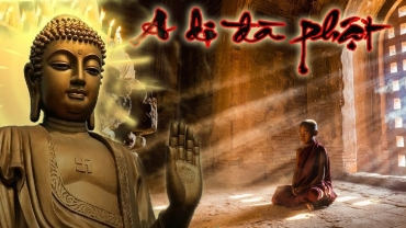 Nam Mô A Di Đà Phật - TT. Thích Lệ Trang niệm