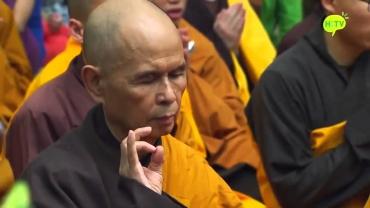'Phiêu Bồng' - Phim tư liệu về Thiền sư Thích Nhất Hạnh